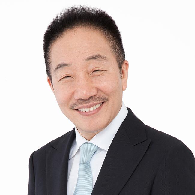 中田カウス