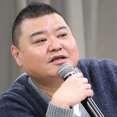 川畑泰史(吉本新喜劇)